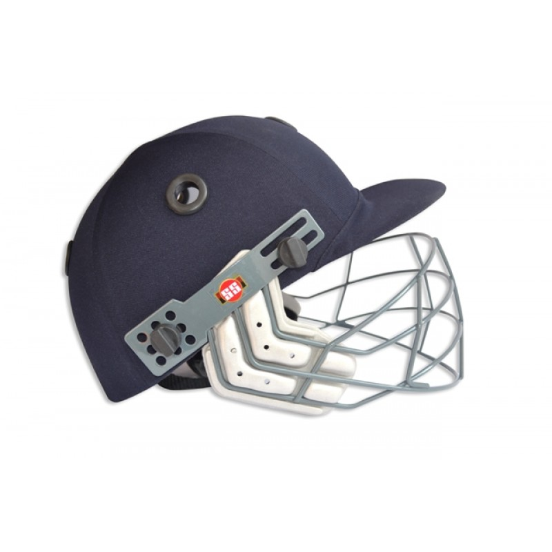 SS Professional Cricket Helmet