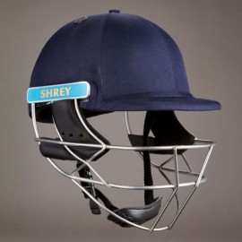 Shrey Master Class Air Helmet Titanium